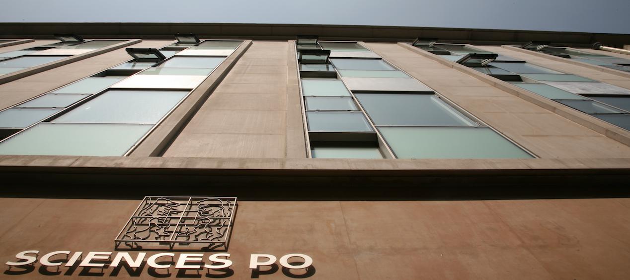 Sciences Po lance une campagne pour lever 100 millions d'euros d'ici 2022