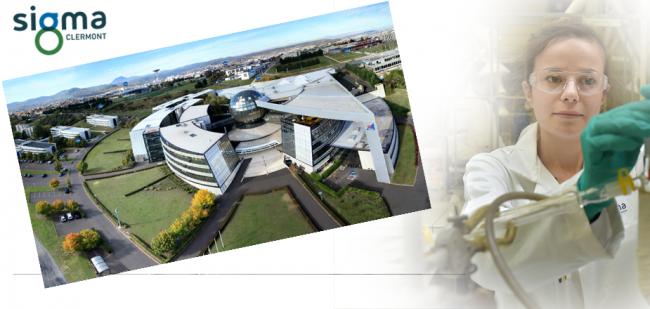 SIGMA Clermont renforce sa coopération académique avec le Brésil dans le cadre du programme d'échange BRAFITEC