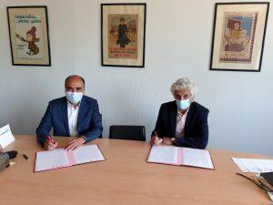 signature-convention-EHESP-SciencesPoRennes-09-juin-2021 (c) Claire Chabaneau (Agence Initiale)