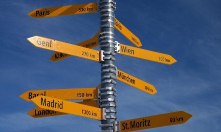 Etudier en Europe : les 4 essentiels à checker avant de choisir sa destination