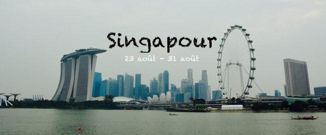AdAqua à Singapour