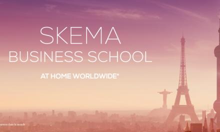 SKEMA déploie l'IA dans sa recherche et ses programmes et ouvre de nouveaux parcours