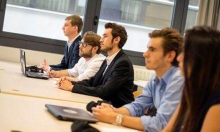 L'EMLV lance des cours sur le Social Selling