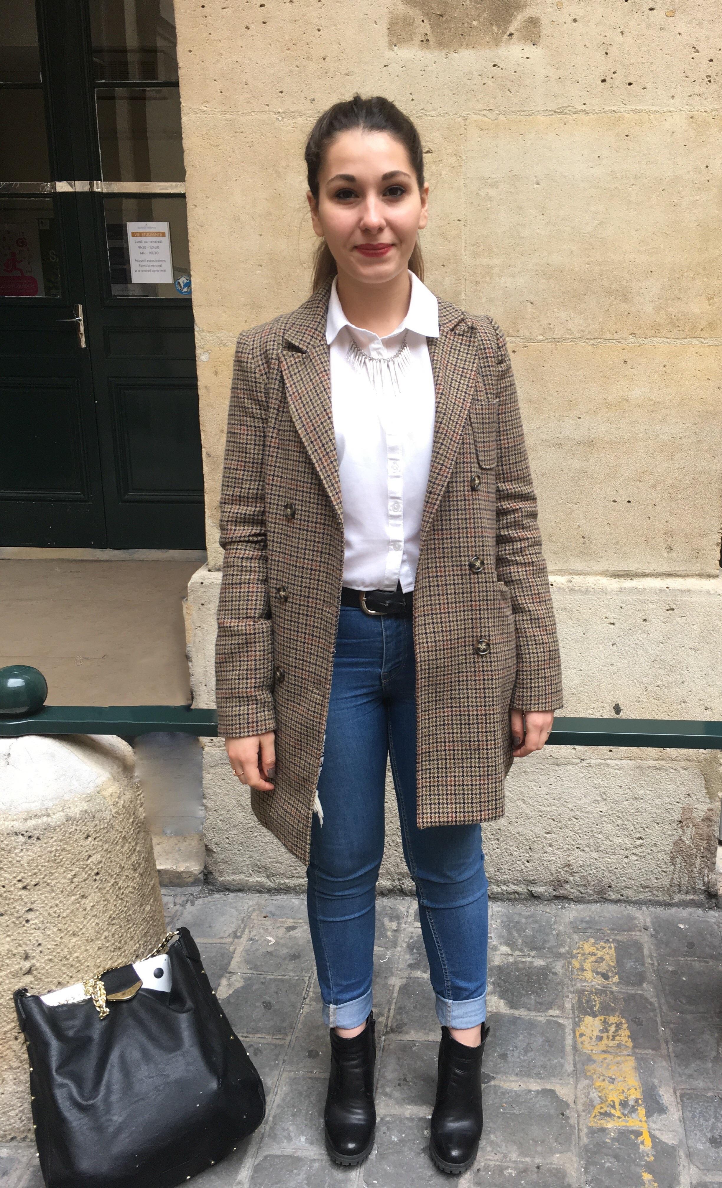 Ma vie d'étudiante à Paris 1 Panthéon-Sorbonne