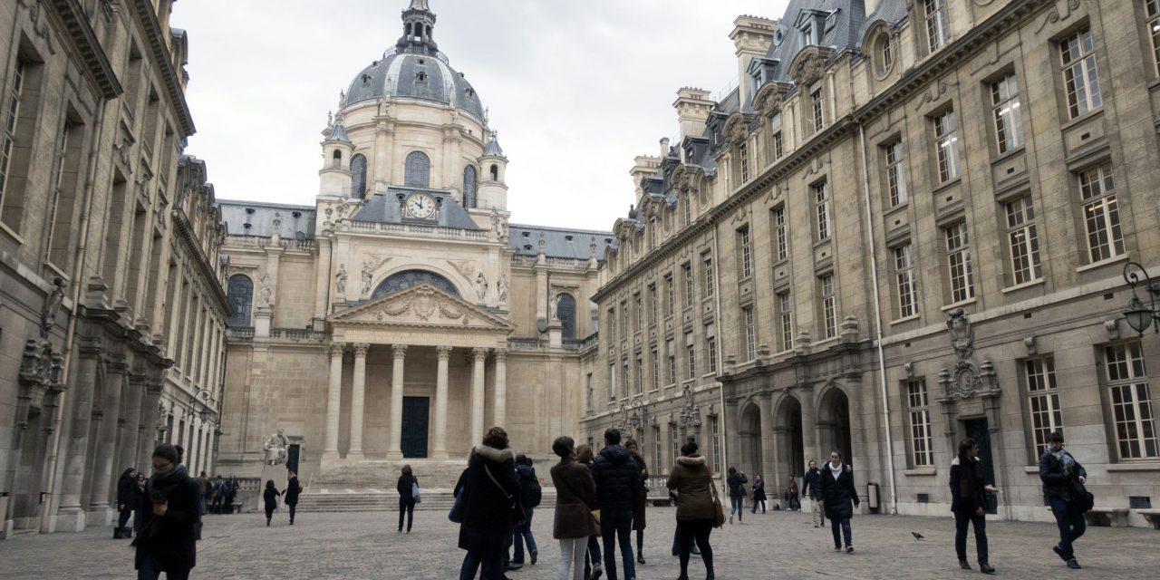 Sorbonne Université souffle sa première bougie