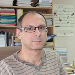Thierry Spataro, enseignant-chercheur à AgroParisTech : «Si dominance il y a, elle intervient plutôt au sein d'un même sexe.»