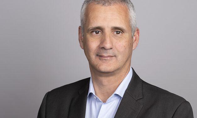Stéphane Roy rejoint IMT Atlantique en tant que directeur des relations internationales et des partenariats académiques