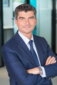 Stéphane Abry, Directeur général délégué de Soletanche Bachy ©Soletanche