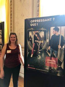 KEDGE lance une campagne de sensibilisation contre le harcèlement de rue