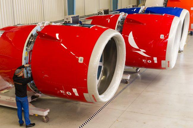 Safran Nacelles : venez inventer des solutions innovantes pour le transport aérien !