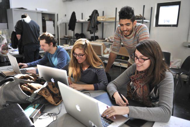 Strate École de Design dessine ses ambitions