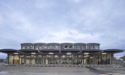 Strate École de Design inaugure officiellement son nouveau campus à Lyon