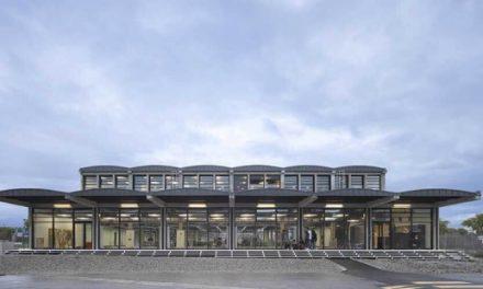 Strate École de Design s'installe à Lyon. La référence de la formation en design choisit la Métropole de Lyon