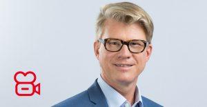 Sven Sommerlatte, Vice-Président et Directeur des Ressources Humaines de la Global Consumer Healthcare Business Unit