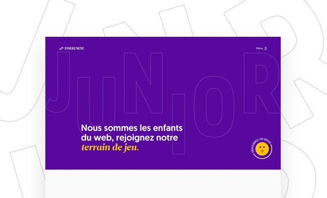 [Une J.E. à la Une] Synerg'hetic – la Junior-Entreprise des Enfants du web