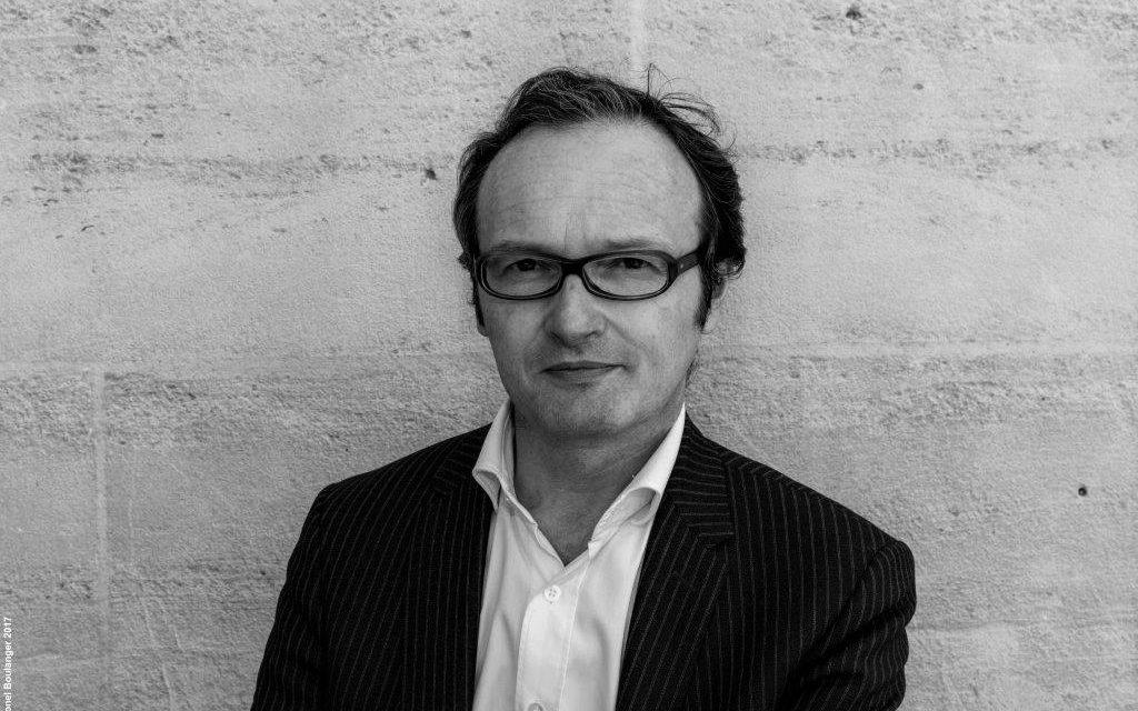 SNCF : Un « conteur compteur » aux manettes de la direction financière