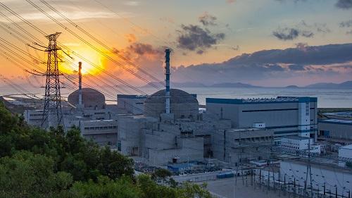 Framatome : de l'énergie bas-carbone pour demain