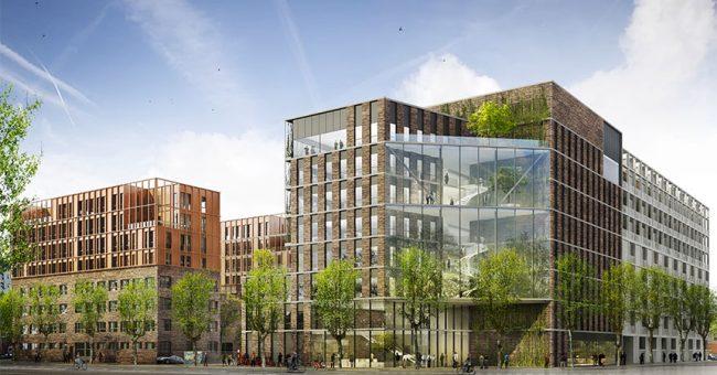 TBS Ouvre un Nouveau Campus à Barcelone et Franchit un pallier dans sa stratégie de rayonnement international