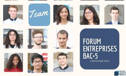 Forum Entreprises Bac+5 : un salon virtuel à ne pas manquer !