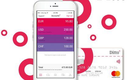 Ditto Bank : la digitalisation des processus bancaires va vous enthousiasmer !