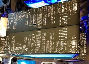 Visite de la société Tencent à Shenzhen