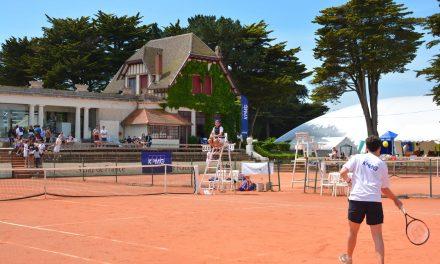5e Set vous présente le plus grand tournoi de tennis étudiant d'Europe !