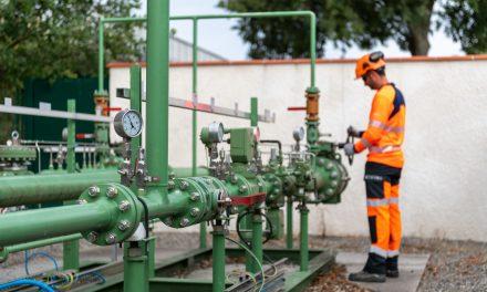Teréga : repoussez les limites énergétiques !
