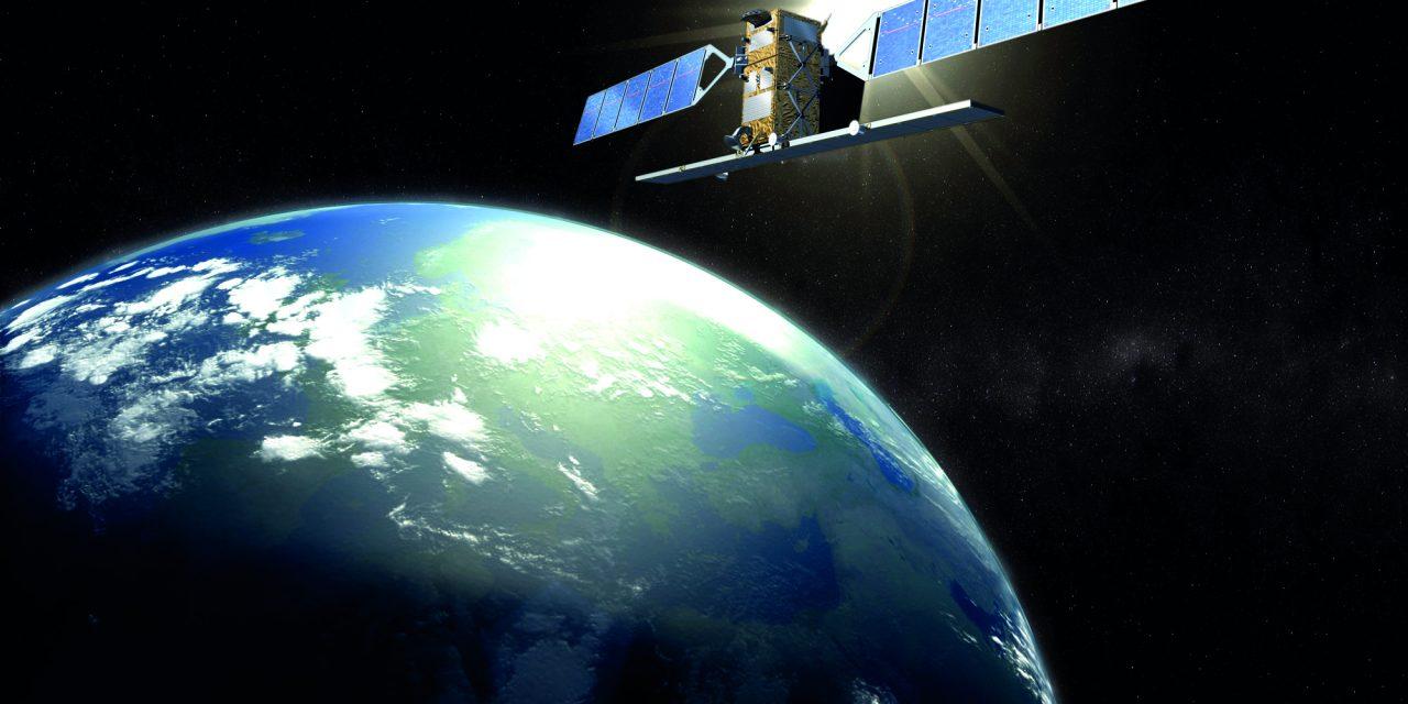 Telespazio : partez à la conquête de l'espace !