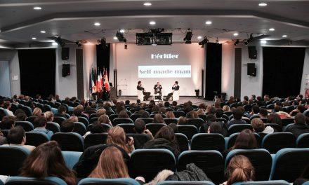 Tribunes ESCP Europe, une association aux ambitions affirmées