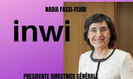 « inwi, l'innovation au service de l'inclusion numérique »