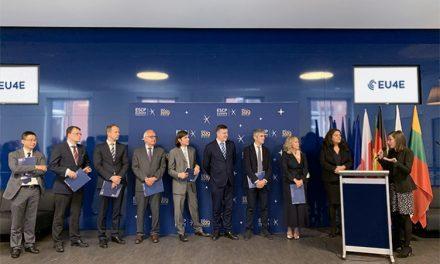 Universités Européennes : un consortium mené par ESCP Europe lance le projet EU4E