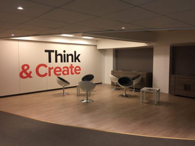 Think & Create