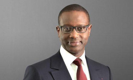 Entretien avec Monsieur Tidjane Thiam (X 84), Président-directeur général  de Credit Suisse