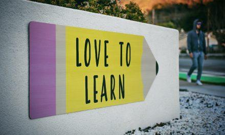 Chut, j'apprends ! 5 conseils pour apprendre une langue en toute sérénité