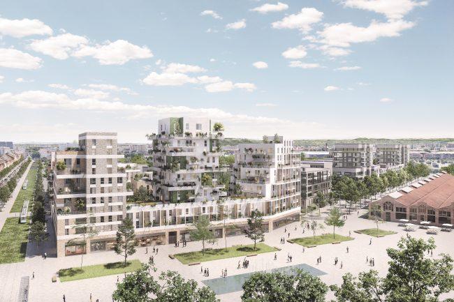 NEXITY recrute pour innover dans l'immobilier résidentiel