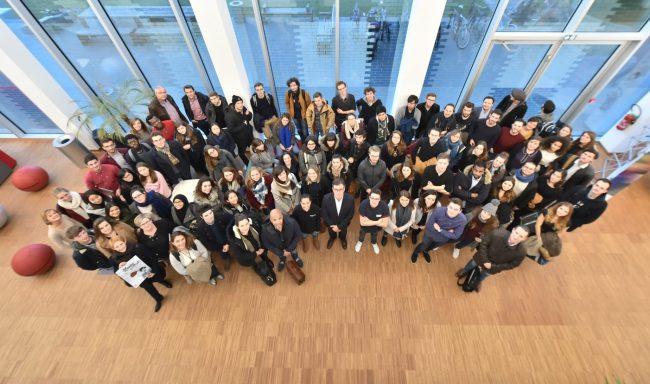Citylab : 10 projets et 2 vainqueurs