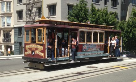 [ÉPISODE 29 – Bonus] Un week-end à San Francisco