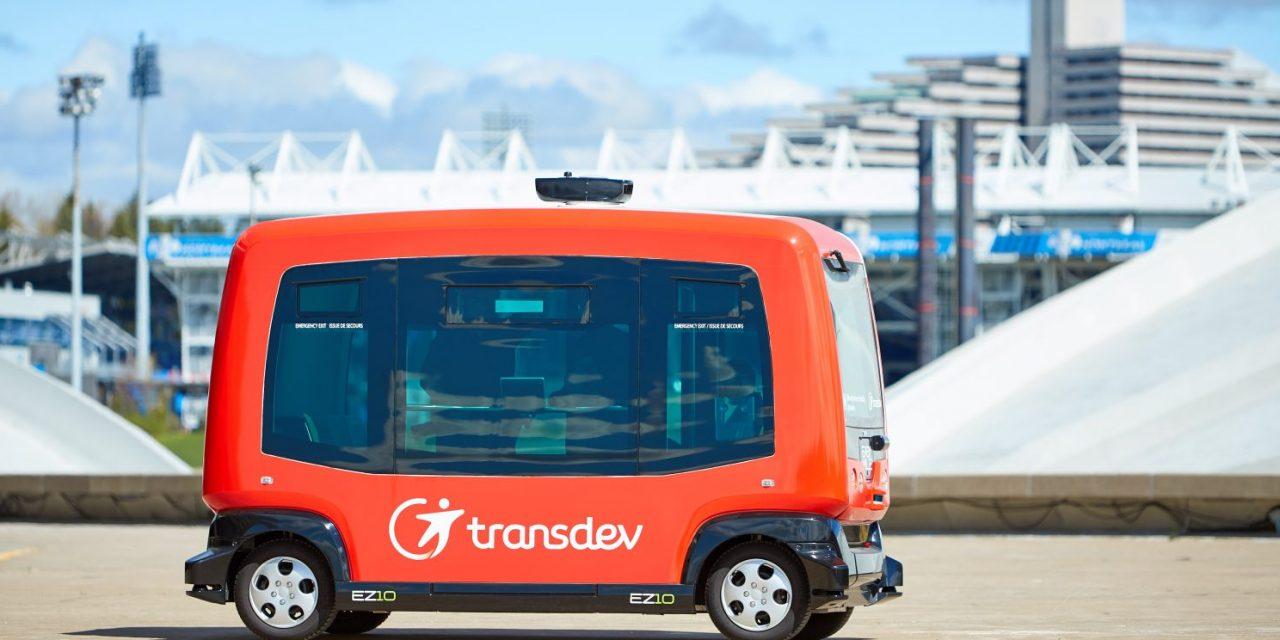 Envie d'un métier qui vous transporte avec Transdev ?