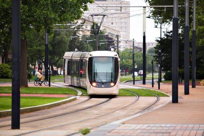 Transdev, l'engagement pour une mobilité durable et inclusive