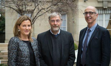 Les trois grandes écoles agronomiques AgroParisTech, Montpellier SupAgro et Agrocampus Ouest annoncent leur regroupement dans un établissement unique