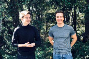 start-up Trustoo