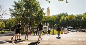 Montréalisez-vous à l'Université de Montréal !