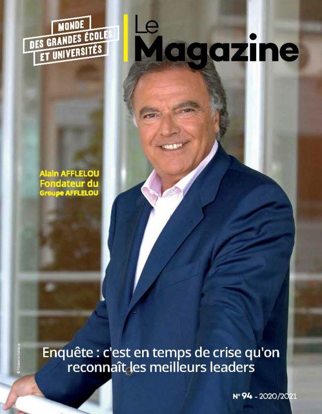 Grandes Ecoles & Universités Magazine – N°94 – 2020-2021