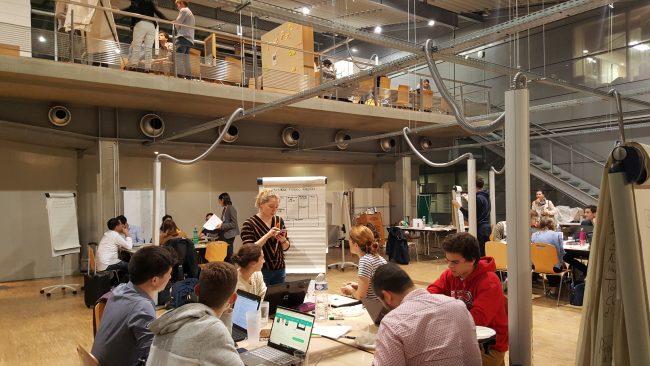 L'École des Ponts ParisTech, l'École du développement durable de ParisTech