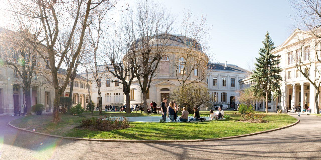 Etudiant un jour, alumni toujours : Université de Lyon