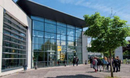 Rentrée universitaire 2018/2019 – université de technologie de Compiègne