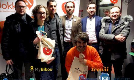 {Une JE à la Une} Un événement phare pour Europe Etudes : le Pitch des Entrepreneurs
