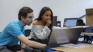Efrei Paris Virtual Lab