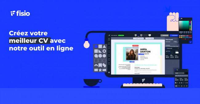 startup Fisio