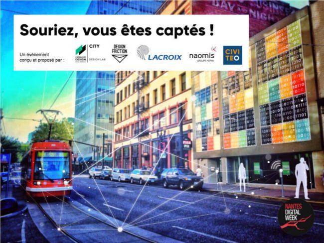 L'École de design Nantes Atlantique au grand rendez-vous du digital du 17 au 29 septembre 2020